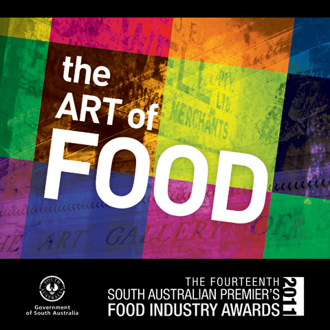 South Australian Premier's Food Industry Awards