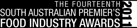South Australian Premier's Food Industry Awards