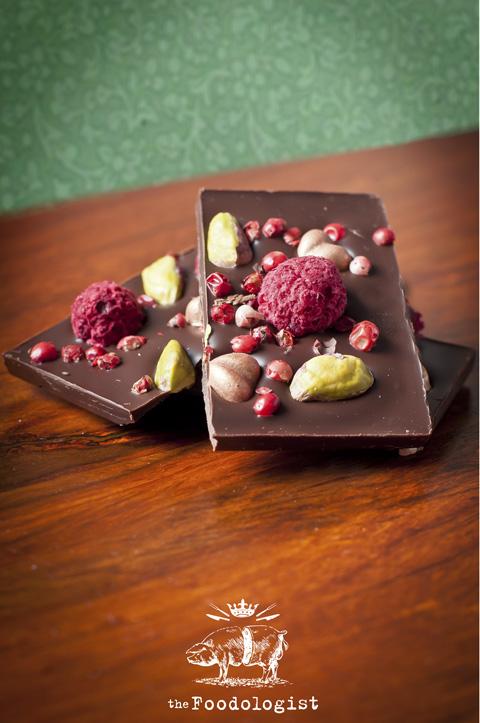 ChocoMe Gourmet Chocolate Adelaide
