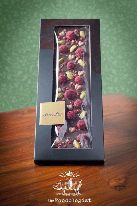 ChocoMe Gourmet Chocolate Adelaide